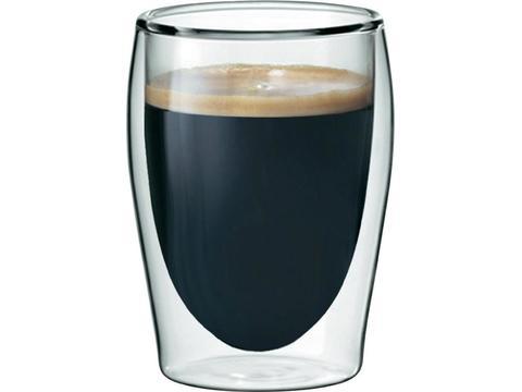 Dubbelwandige Koffie - 200 ml