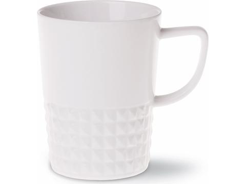 Koffiemok Diamond Original - 350 ml