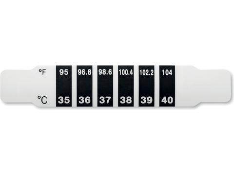 Koorts indicator