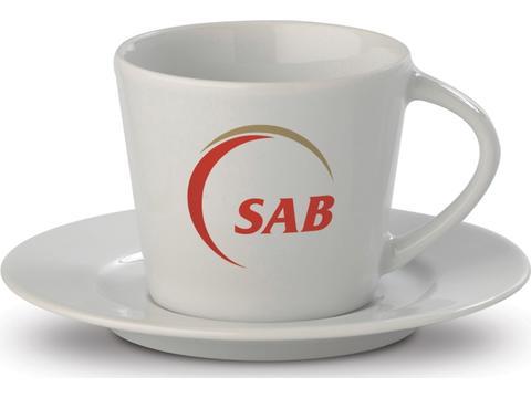 Cup & Saucer Firenze