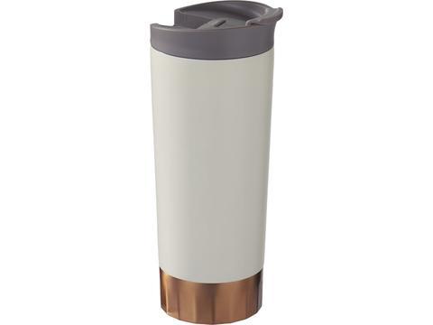 Koperen vacuüm thermosfles - 500 ml