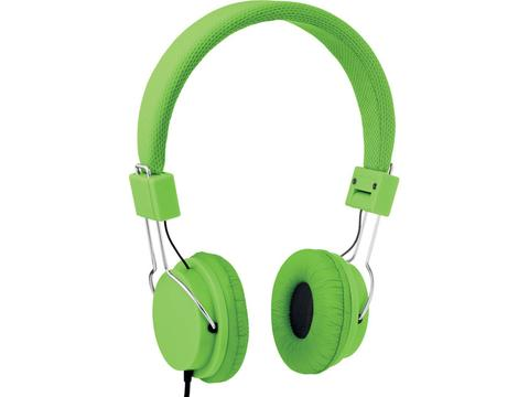 Decibel Casque confortable