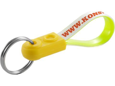 Mini Ad Loop sleutelhangers