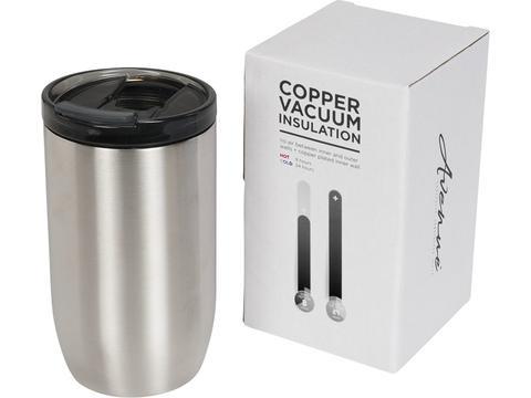 Lagom koper vacuüm geïsoleerde beker - 380 ml