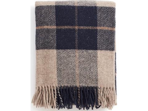Lana Wool Blanket
