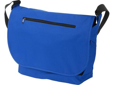 Laptop conferentie flapbag
