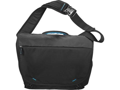 Laptop en tablet messenger tas sling