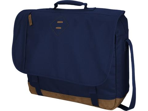 Chester 17'' laptop shoulder bag