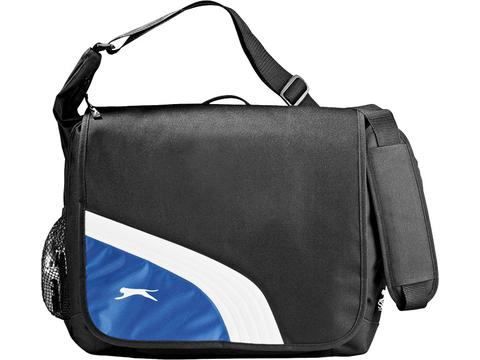 Wembley 17'' laptop shoulder bag