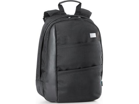 Laptop backpack Angle