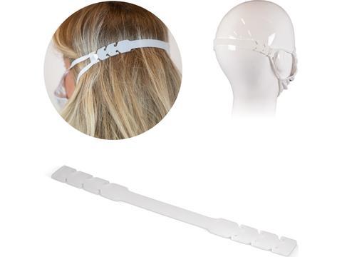 Mask length extender