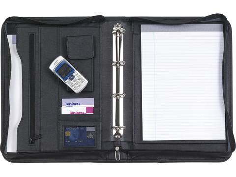 Porte-documents classeur A4