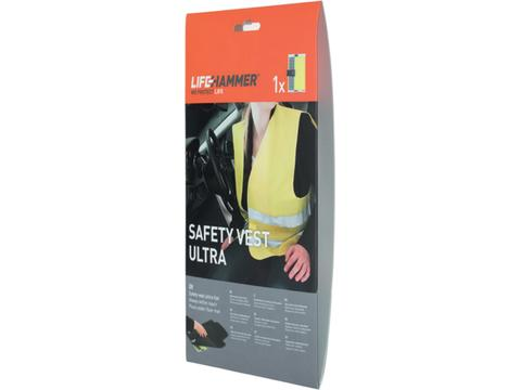 Lifehammer Safety Vest Ultra - voor onder automat