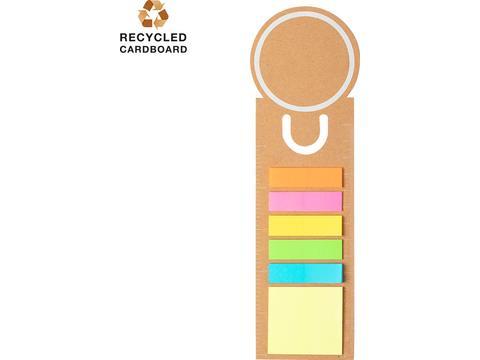 Ruler Bookmark Blasco