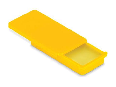 Lip Balm in slip box