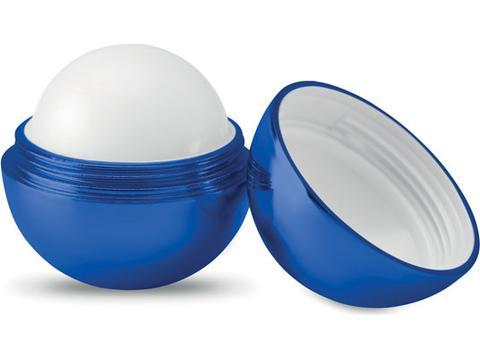 Natural lip balm UV soft