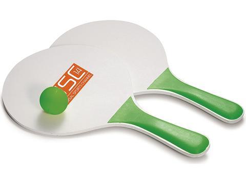 Strandset rackets