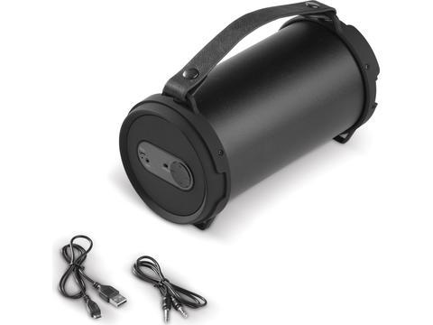 Canon speaker