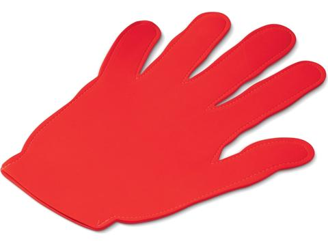 Event hand