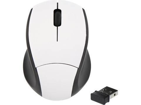 Mini wireless mouse