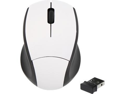 Mini wireless mouse