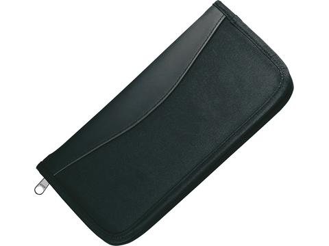 Reisportemonnee Travel Wallet