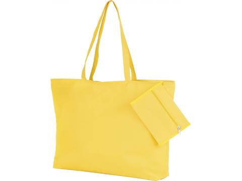 Spacious tote Basic