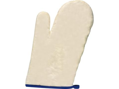Oven Glove Traditional