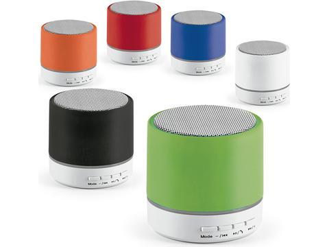 Bluetooth luidspreker met microfoon