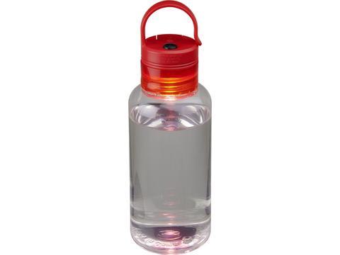 Lumi drinkfles met licht in de dop - 590 ml