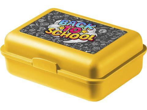 LunchBox Mini 17,5 x 12,8 x 6,8 cm