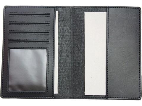 Passport Deluxe Holder Skai