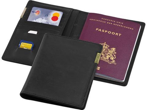 Étui de passeport