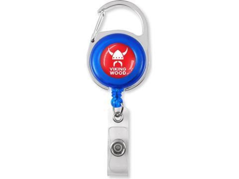 Badgehouder Premium