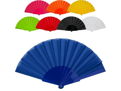 Maestral foldable handfan in paper box