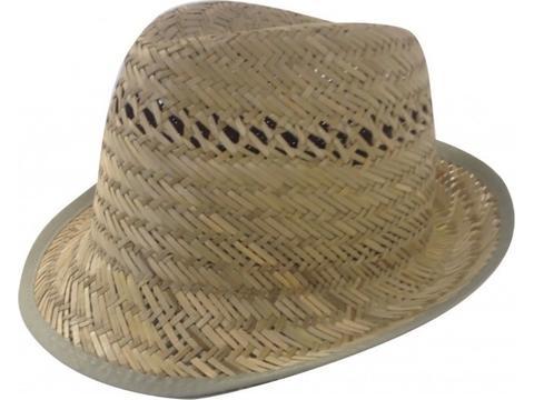 Maffia Straw Hat