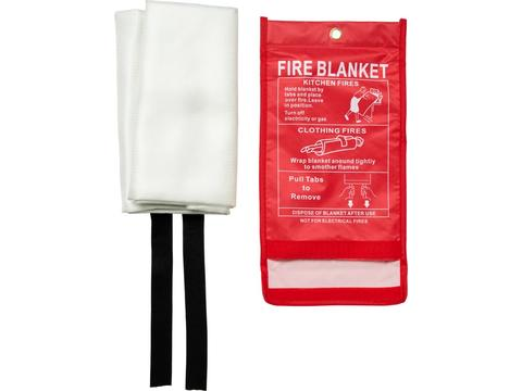 Margrethe emergency fire blanket
