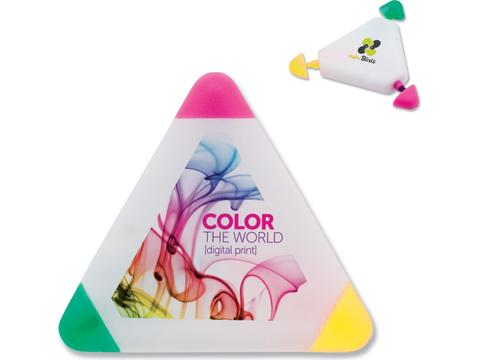 Highlighter Triangle