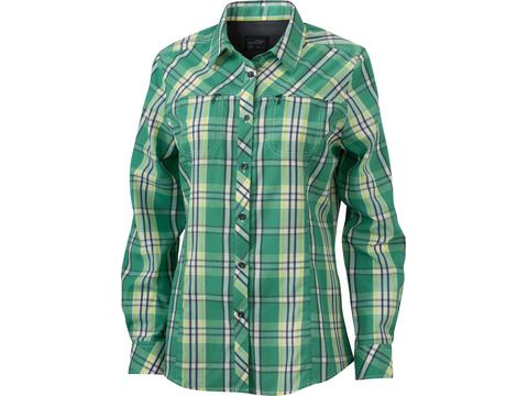Trekking Shirt Long-Sleeved