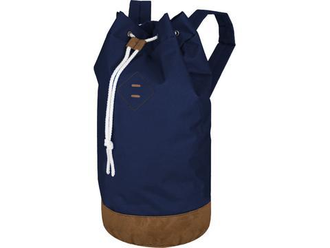 Chester sailor bag backpack