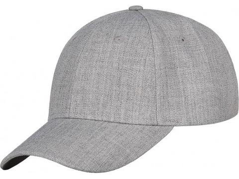 Medium Profile Cap Red