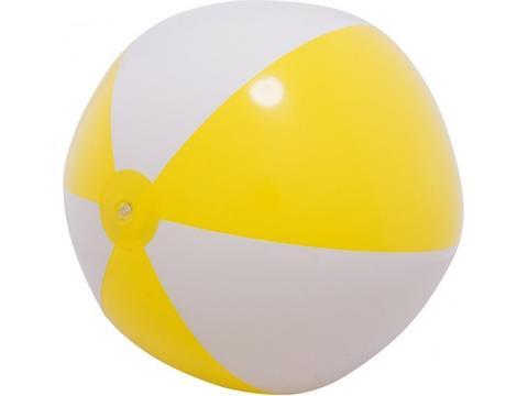 Beach ball 42 cm.