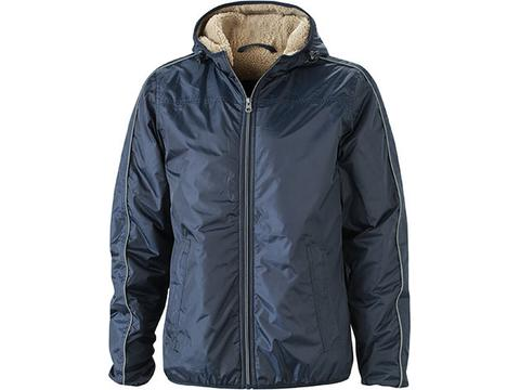 Men's Winter Sports Jacket