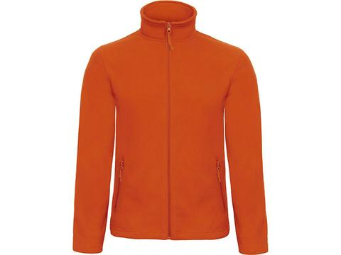 Micro Fleece Full Zip Jacket