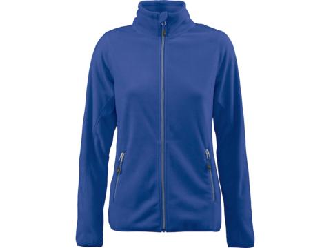Microfleece jacket Twohand