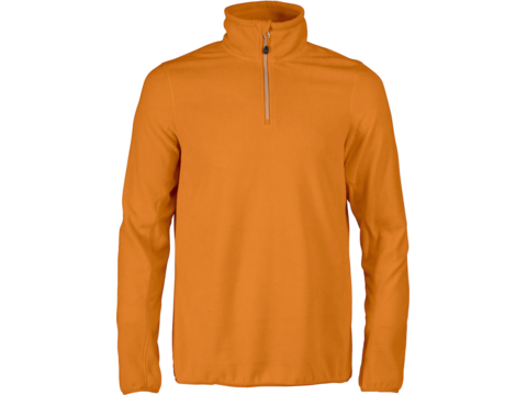 Microfleece halfzip sweater Railwalk