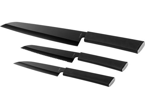 Element 3-piece knife set