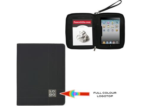 Portfolio tablette Chapeau A5