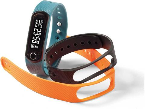 Activity Tracker Premium Plus