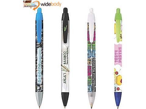 BIC Wide Body Digital balpen